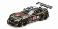 BMW Z4 GT3 Boutsen Ginion Racing #15 24 H Spa 2015 1/18