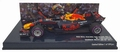 Red Bull Racing RB13 Max Verstappen # 33 Win Mexican gp 2017 1/43
