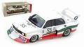 BMW 320 Turbo GR5 6 H Silverstone 1976 # 55 1/43