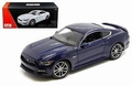 Ford Mustang GT 2015 50th Anniversary edition Blauw Blue 1/18