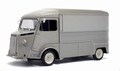 Citroen Type HY 1969 GrIJS metal Grey 1/18