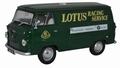 Ford 400 E Van Lotus racing service 1/43
