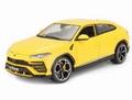 Lamborghini Urus Geel Yellow  1/18