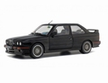 BMW M3 Sport EVO 1990 Zwart  Black 1/18