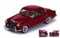 Mercedes Benz 220 SE Coupe Rood Red 1958 1/18