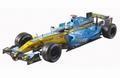 Renault F1 Team R26 F,Alonso Formule 1  1/18