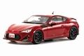 Toyota 86 TRD Performance Line Lightning Red  1/43