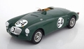 MG A ex 182 Roadster Le Mans # 64 1955 Groen  Green 1/18