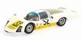 Porsche 906 24H Le Mans 1966 # 32 Long Tale 1/18