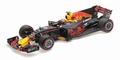 Red Bull Racing Max Verstappen RB12 Australian GP 2017 1/18
