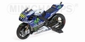 Yamaha YZR-M1 Valentino Rossi Movistar MotoGP 2014 1/12