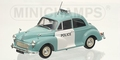 Morris Minor Police  1959 1/18