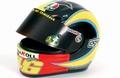 Helm Valentino Rossi AGV Helmet Moto GP 2005 1/2