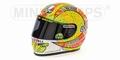 Helm Valentino Rossi Moto GP Phillip Island AGV Helmet 1/2