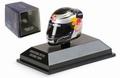 Helm Sebastian Vettel Suzuka 2009 Arai Helmet 1/2