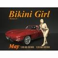 Bikini Girl Mei 1/18