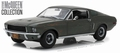 Ford Mustang GT Fastback Unrestored 1968 1/18