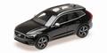 Volvo XC 60 2017 zwart  black 1/43