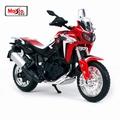 Honda Africa Twin DCT rood/wit/zwart 1/18