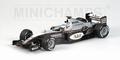 Mc Laren Mercedes MP4-18  AwURZ testvar 2003 Formule 1  F1 1/18