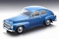 Volvo PV 544 Donker blauw  Dark blue 1964 1/18