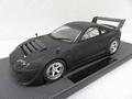 Toyota GT/4 Supra Castrol Toms Zwart mat Black 1/18