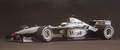 Mc LAREN Mercedes West F1 team Formule 1 M?Hakkinen 1999 1/18
