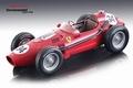Ferrari Dino 246 F1 #34 Monaco GP 1958 Luigi Musso 1/18