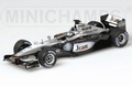 Mc Laren Mercedes J,Alesi Formule 1 testcar 2002 F1 MP4-16 1/18