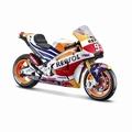 Honda RC213V #93 Marc Marquez 2017 World Champion  1/18