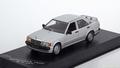 Mercedes 190 E 2?3 16V Zilver 1988 1/43