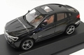 BMW X4 F26 Zwart  metallic 1/43