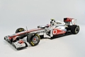 Mc Laren Mercedes Vodafone MP4-26 j,Button Formule 1  F1 1/18