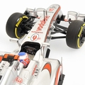 Mc Laren Mercedes Vodafone MP4-27 J,Button F1 2012 Formule1 1/18