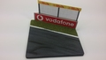 Diorama Shell Helix Vodafone 1/43