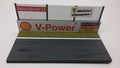 Diorama V-Power Shell   Forza Ferrari M Schumacher Champion 1/43