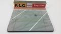 Diorama Le Mans Start 1956-1965 KLG Bougies - Firestone 1/43