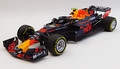 Aston Martin Red Bull Racing  TAG-HEUER RB14 Max Verstappen 1/18