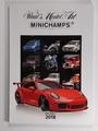Paul's Model Art MINICHAMPS Catalogi 2018 Edition 1