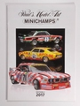 Paul's Model Art MINICHAMPS Catalogi 2017 Edition 2