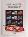 Paul's Model Art MINICHAMPS Catalogi 2013 Edition 1