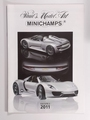 Paul's Model Art MINICHAMPS Catalogi 2011 Edition 2