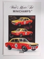 Paul's Model Art MINICHAMPS Catalogi 2006 Edition 3