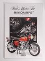 Paul's Model Art MINICHAMPS Catalogi 2005 Edition 2