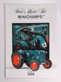 Paul's Model Art MINICHAMPS Catalogi 2004 Edition 3