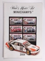 Paul's Model Art MINICHAMPS Catalogi 2004 Edition 2