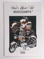 Paul's Model Art MINICHAMPS Catalogi 2002 Edition 3