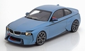 BMW 2002 Hommage  licht blauw special  light blue 1/18
