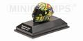 Helm Valentino Rossi AGV  Moto GP 2017 1/8