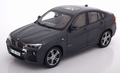 BMW X4   F26 Sophisto Grey 2015 1/18